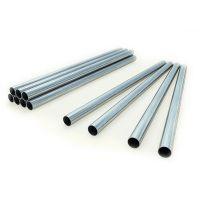 Rohre für Stapelgestelle, verzinkt, 2100 mm lang