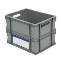 Eurobehälter 400x300x290mm - 25 Liter
