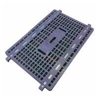 Zwischenboden aus Kunststoff für Prestar Rollbehälter, 1100x800x20mm