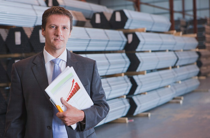 Mietung von Metallverpackungen als Mittel gegen steigende Stahlpreise