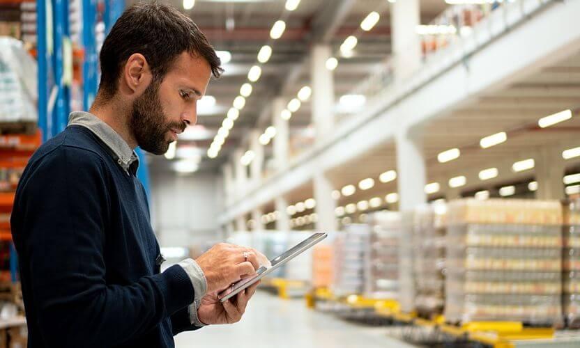Miete von Logistik Produkten: Eine Lösung zur Deckung der aktuellen Nachfrage