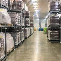 Gute Zusammenarbeit zwischen Antwerp Cold Stores und Rotom Belgien