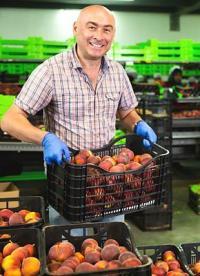 Lernen Sie Produkte kennen, die Lebensmittelindustrie zum Erfolg führen
