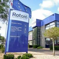 Rotom Europe erhält Wachstumskapital von Waterland