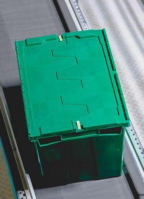 7 Vorteile von Kunststoffbehältern für den Vertrieb
