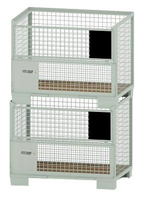 Gitterboxen mieten und gewinnen