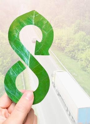 Grüne Logistik - lassen Sie Ihre Verpackungen so lange wie möglich arbeiten