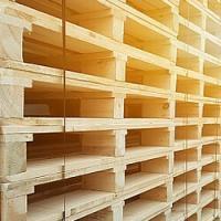 Steigende Holzpreise auf dem europäischen Markt
