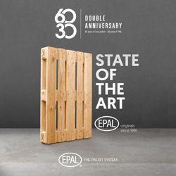 EPAL feiert 30-jähriges Jubiläum