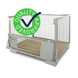 Rotom Österreich- Professioneller und zertifizierter Reparateur von Gitterboxen