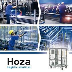 Übernahme von Hoza Logistic Solutions
